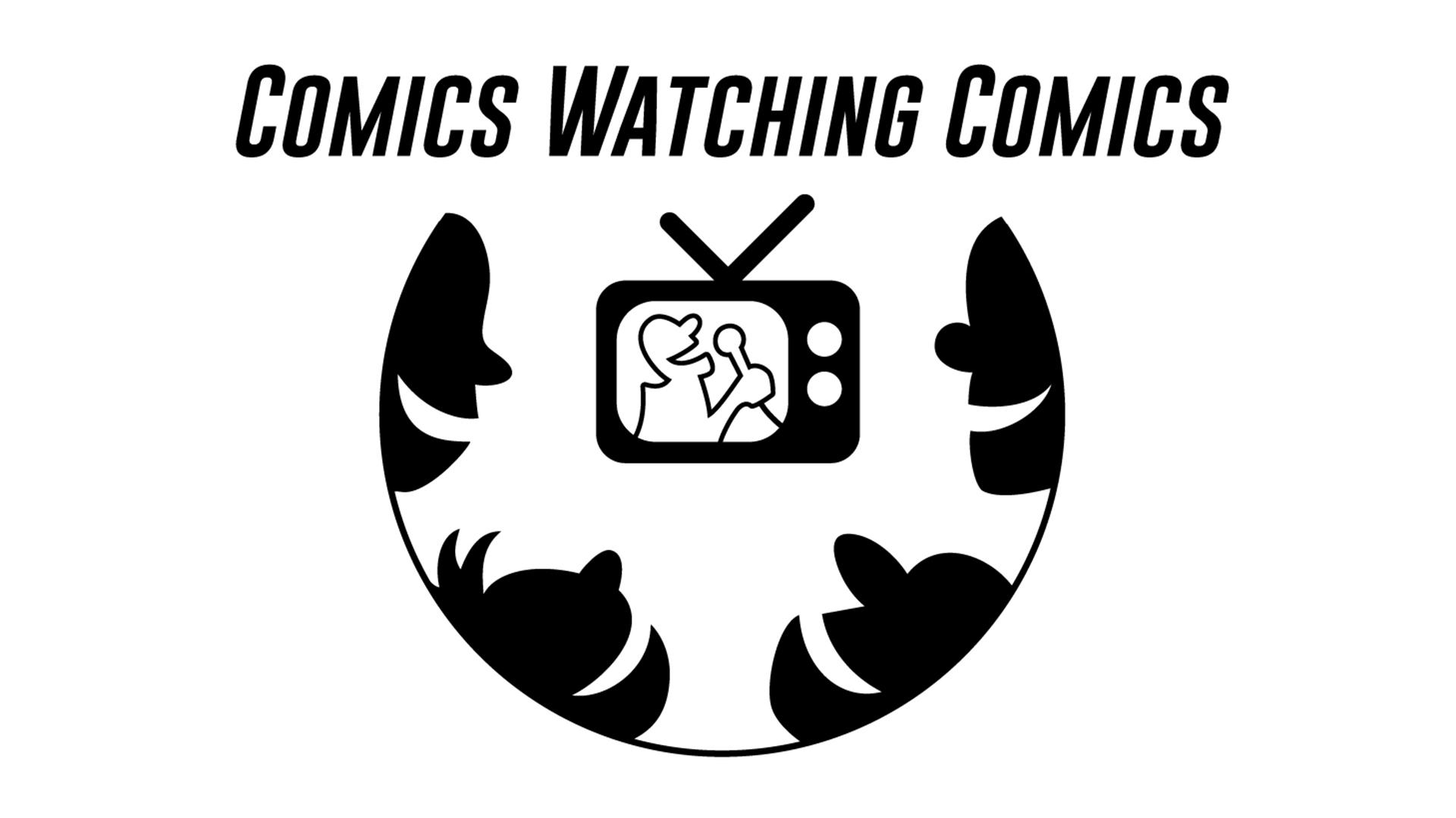 Comics Watching Comics