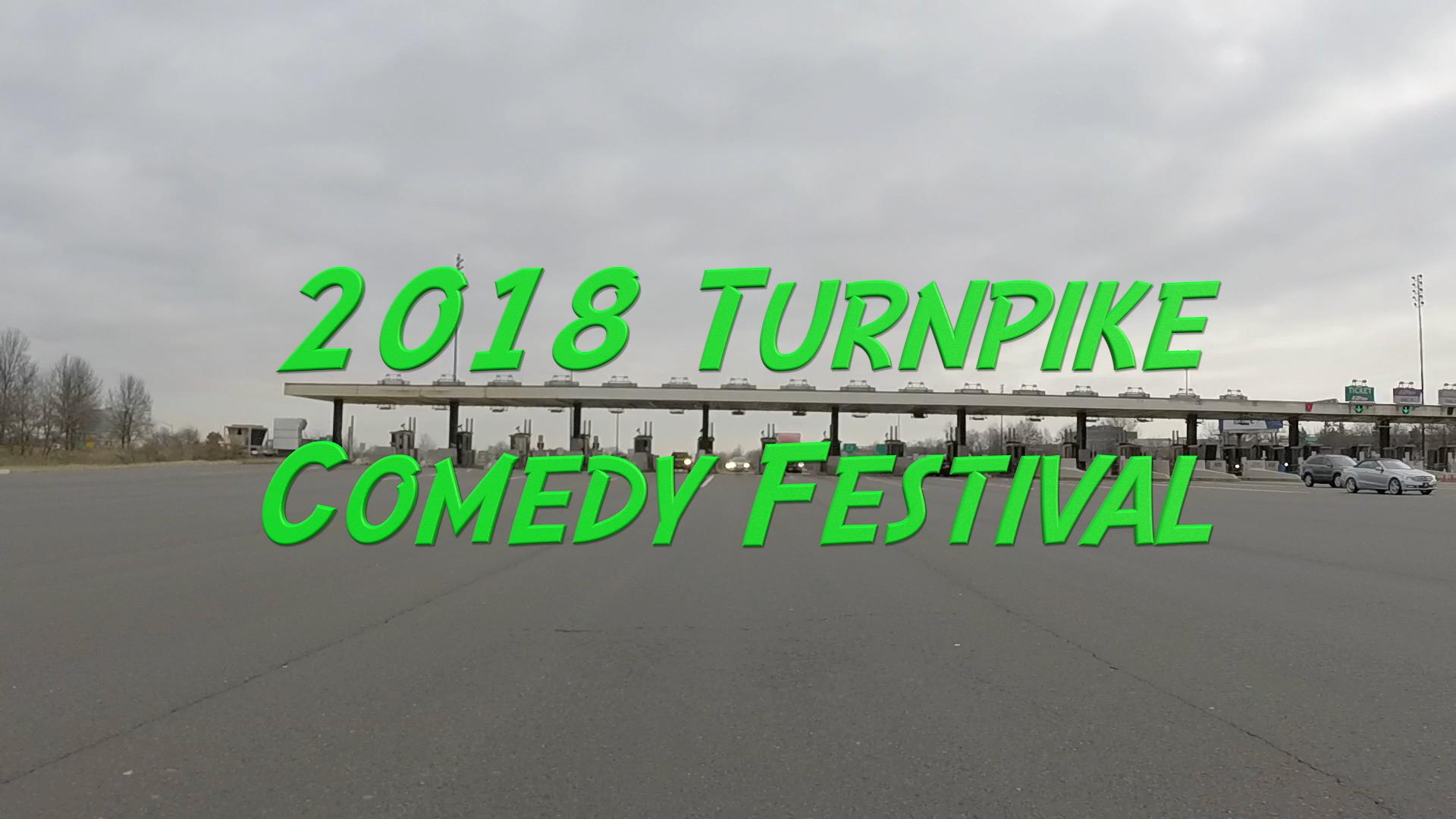 Turnpike Comedy Festival